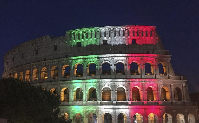Gute Nachrichten für Urlauber: Italien öffnet Grenzen für EU-Bürger