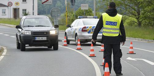 Tschechien öffnet ab 15. Juni die Grenze für deutsche Touristen