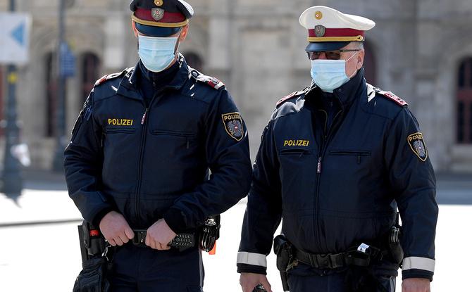 Hoffnung in Österreich: Corona-Maßnahmen werden ab 14. April gelockert