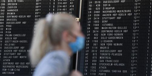 Pauschale Reisewarnung endet: Das gilt jetzt für Reisen in Risikoländer