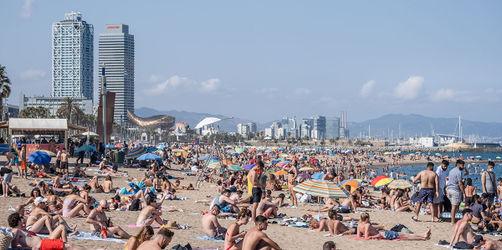 Corona-Reisewarnung für Spanien: Diese beliebten Regionen sind betroffen