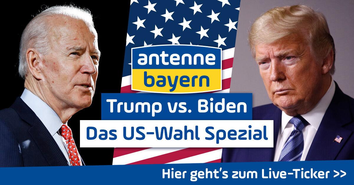 Us Wahlen Stand Live Ticker