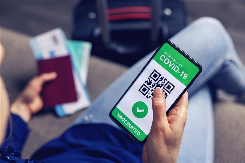 Neue Reise App Eu Impfpass Soll Noch Vor Den Sommerferien Kommen Antenne Bayern