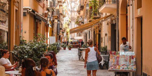 Impfnachweis als Eintrittskarte: So will Italien die nächste Corona-Welle brechen