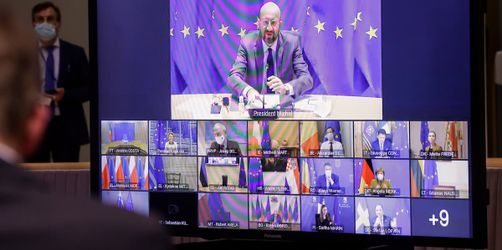 EU-Gipfel: Impfpass für Europa soll kommen