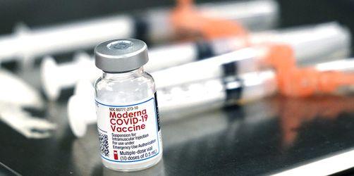 Nächster Corona-Impfstoff zugelassen: Moderna erhält Zulassung in EU