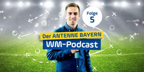 Folge 5: Was macht Jogi Löw nach dem WM-Aus?