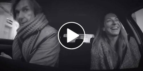 Versteckte Kamera: Bayerns schlimmste Beifahrer