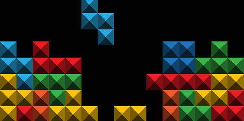 Kult der 80er Jahre: Tetris auf dem Smartphone!