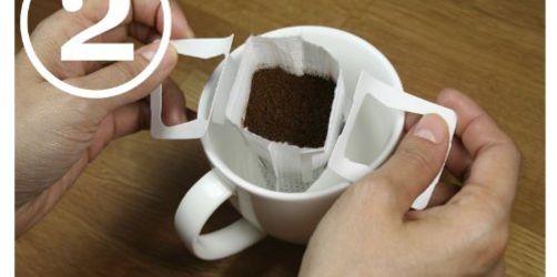 Coffee Bags - ein MUSS für Kaffeefans