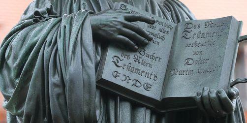 Voting: Welche Errungenschaft der Reformation ist Ihnen am wichtigsten?