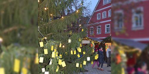 ANTENNE BAYERN rettet Weihnachtstradition in Franken