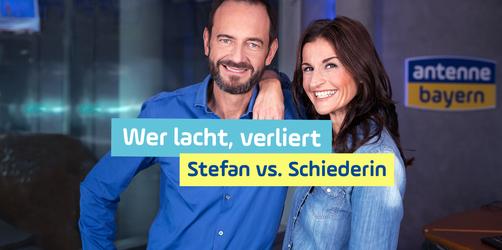 "Meixner vs. Schiederin: ""Wer lacht, verliert"""