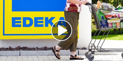 Mutter beleidigt Edeka-Verkäuferin in Lichtenfels: So stark kontert der Chef