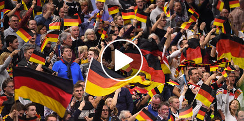 Zum Nachhören: Der ANTENNE BAYERN Schlandball-Song zur Handball-WM 2019