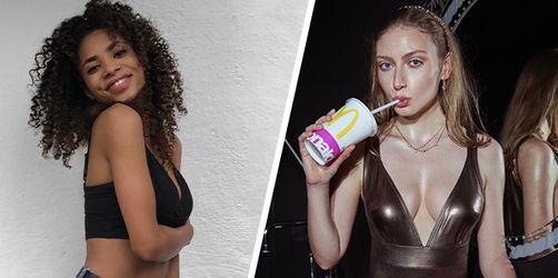 Neue Staffel <i>Germany's Next Topmodel</i> startet: 2 Girls aus Bayern packen aus