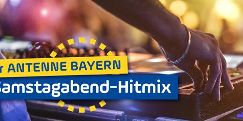 Der Samstagabend-Hitmix