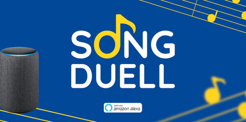 ANTENNE BAYERN Song Duell