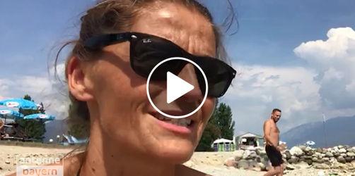 Mein Kind, die anderen Mütter und ich - Folge 31: Männer am Strand