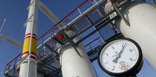 Gasstreit: Russland bereitet Lieferstopp vor