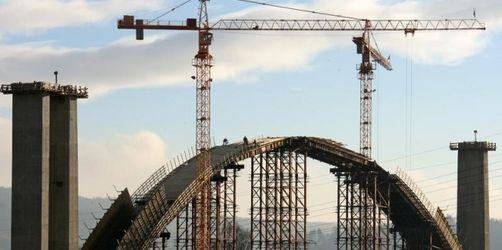 IWH-Chef: Bauwirtschaft weist Weg aus der Krise