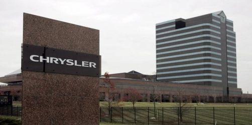 Chrysler erhält Kredit über vier Milliarden Dollar