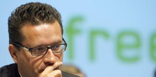 Insiderhandel? Freenet-Chef Spoerr vor Gericht
