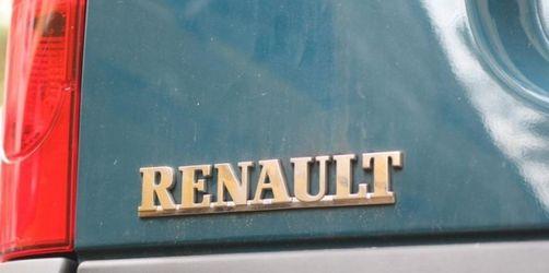 Schrottprämie beflügelt französischen Automarkt