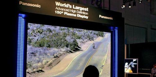 Consumer Electronics Show will der Krise trotzen