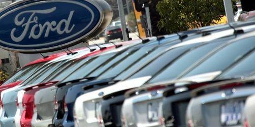 US-Automarkt ungebremst auf Talfahrt