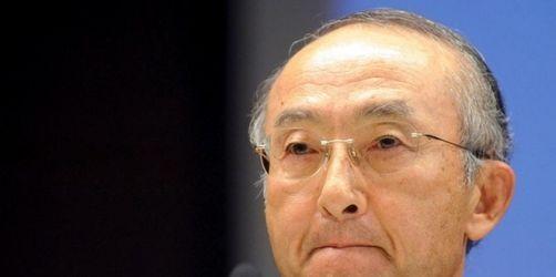 Autokrise: Toyota drosselt die Produktion weiter