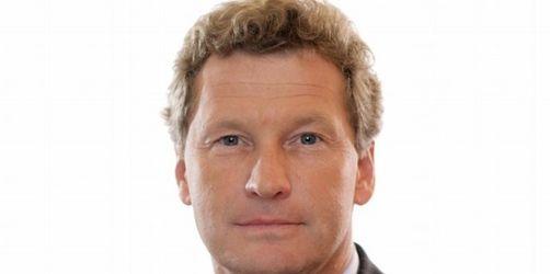 Bernd Buchholz neuer Vorstandschef bei Gruner+Jahr