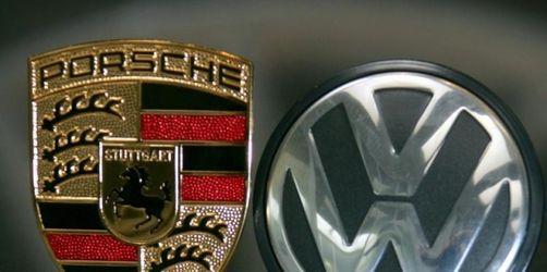 Neue Ära bei VW - Porsche übernimmt Mehrheit