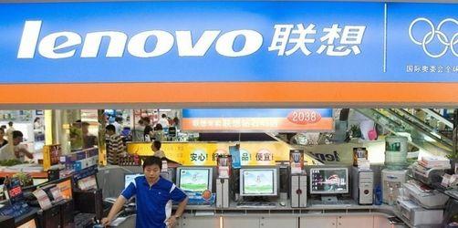 Lenovo entlässt 2500 Mitarbeiter weltweit
