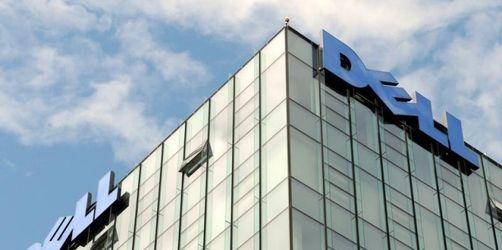 Computerfirma Dell schließt Produktion in Irland