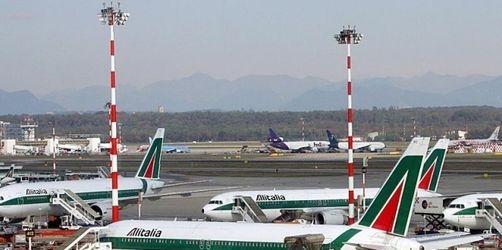 Lufthansa lässt Alitalia abblitzen