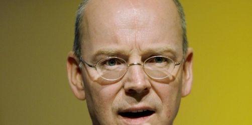 Commerzbank-Chef: Staatsbeteiligung längerfristig