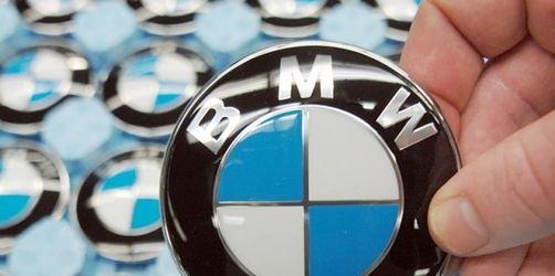 BMW mit erstem Absatzrückgang seit 15 Jahren