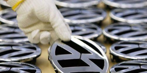 VW-Konzern legt 2008 gegen den Trend zu