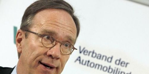 Deutsche Autobauer wollen in den USA angreifen