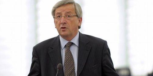 Juncker will Banken stärker in die Pflicht nehmen