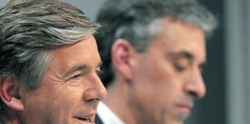 Kreise: Post steigt bei Deutscher Bank ein
