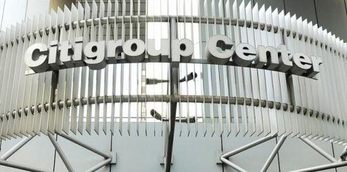 Ausverkauf bei Citigroup