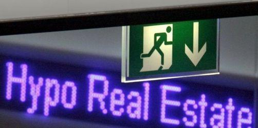 Bund prüft Einstieg bei Hypo Real