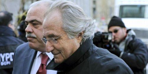Auch nach Berufung: Madoff muss nicht in U-Haft