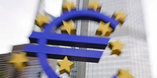 EZB senkt Leitzins auf 2, 0 Prozent