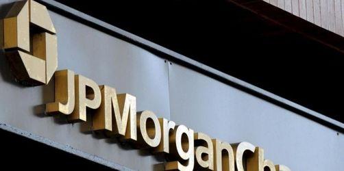 J.P. Morgan trotz Krise mit Gewinn