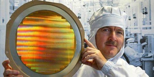 Von Februar an Kurzarbeit bei Infineon Dresden