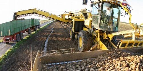 Neue Hilfen aus Berlin und Brüssel für Bauern