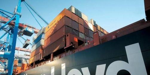 Wackelt der Verkauf der TUI-Reederei Hapag-Lloyd?